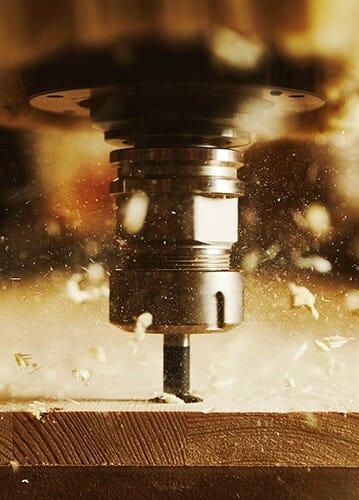 CNC frezavimas